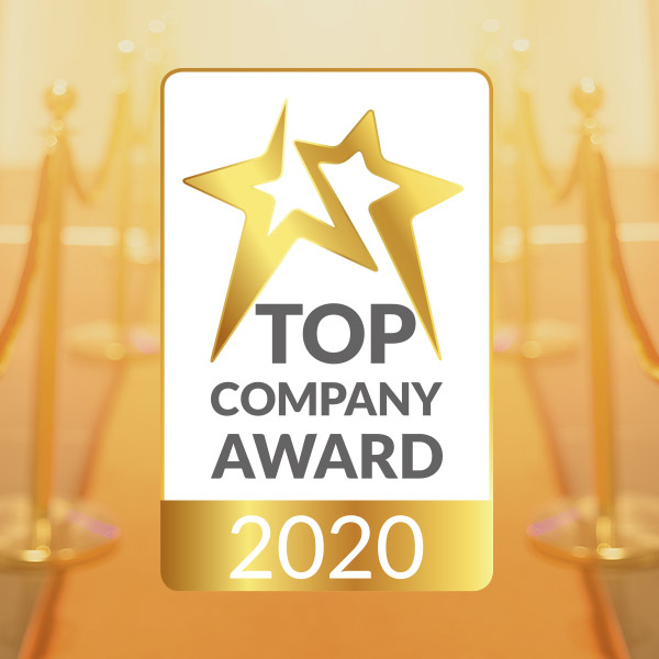 Top Company Award